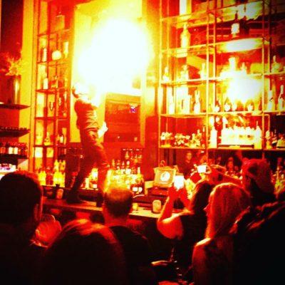 Novecento Lounge
