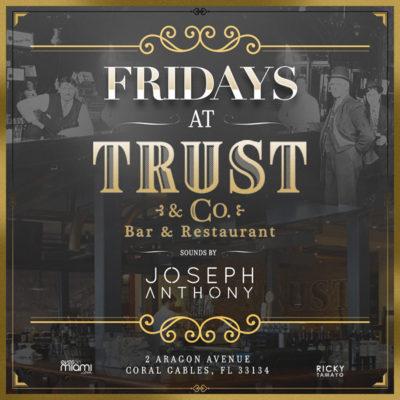 Trust & Co