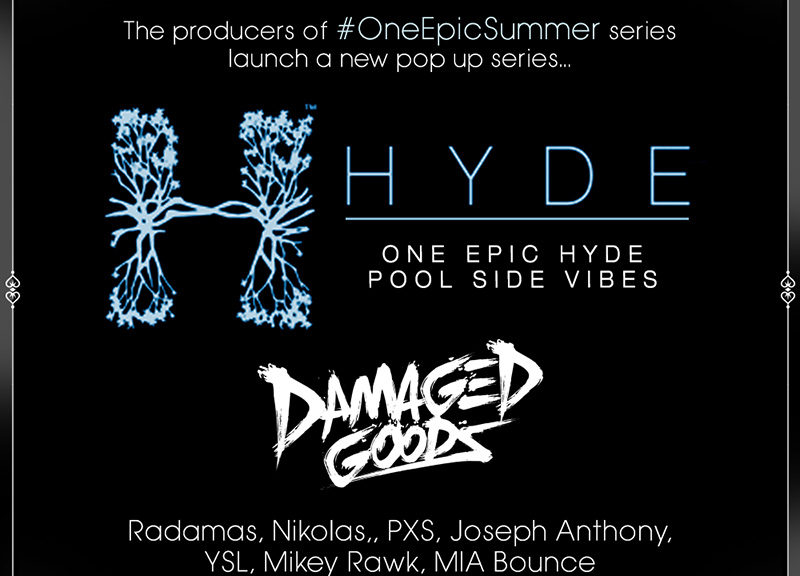 One Epic Hyde